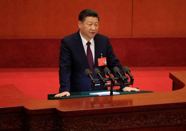 Xi Jinping amorce une nouvelle ère à la tête de la Chine