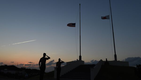 Okinawa - Sputnik France