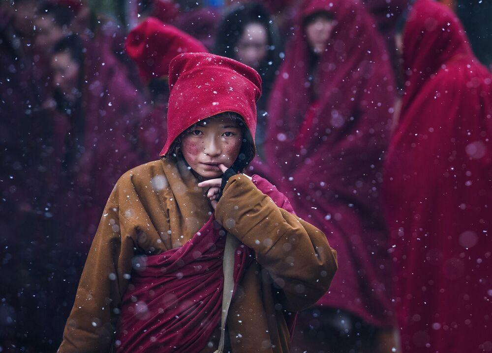 Les gagnants du concours de photographie Siena International Photo Awards 2017
