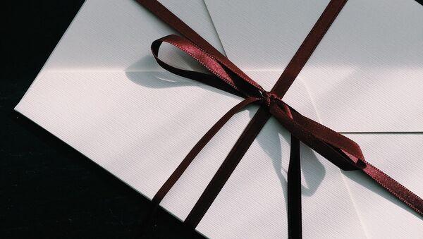 cadeau - Sputnik France