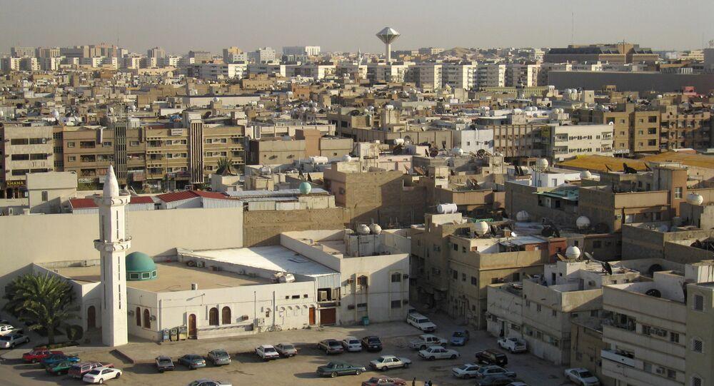 Riyad. Photo d'archive