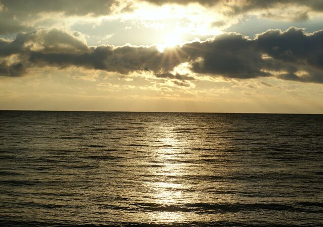 La mer Noire (archive photo)