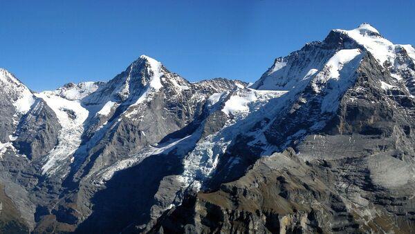Alpes suisses - Sputnik France