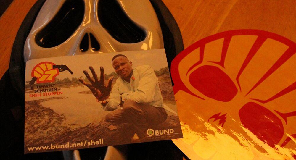 Le géant pétrolier Shell serait impliqué dans des crimes au Nigeria?