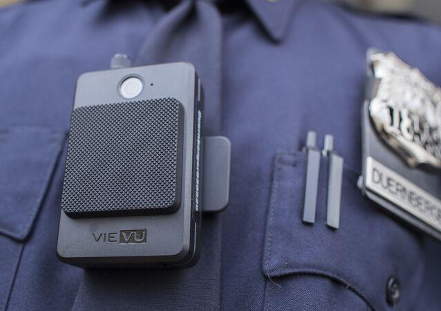 Policier newyorkais