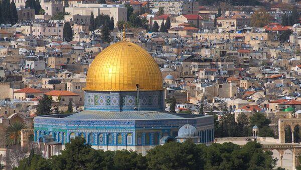 Al-Aqsa - Sputnik France