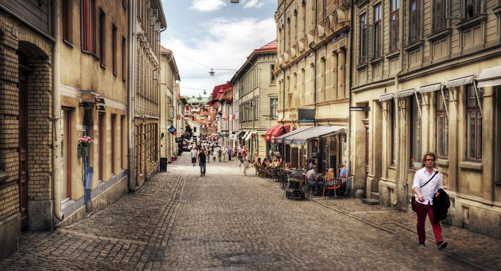 Göteborg (image d'illustration)