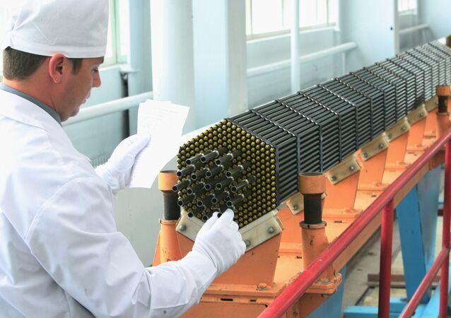 Une nouvelle méthode pour sécuriser les réacteurs nucléaires testée en Russie