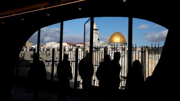 Jerusalem - Sputnik France