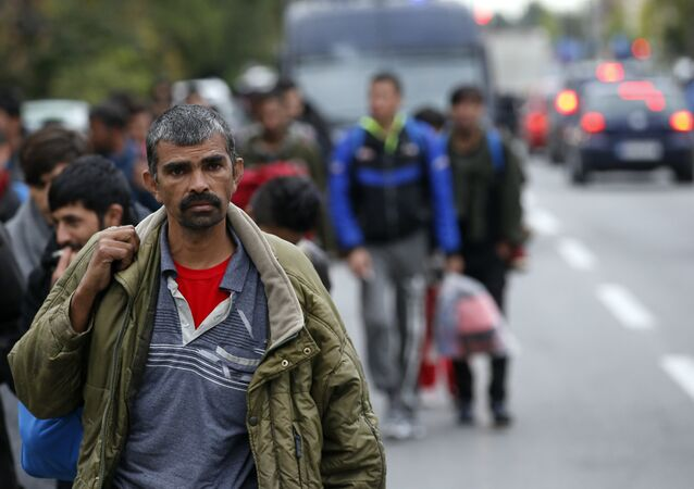 Migrants (archives)