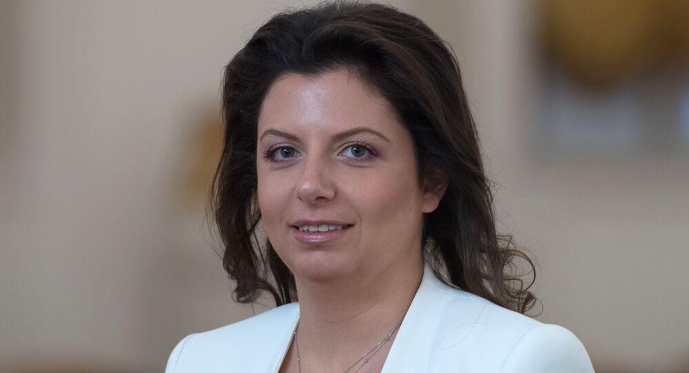 Margarita Simonjan