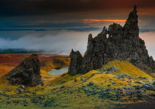 L'île de Skye