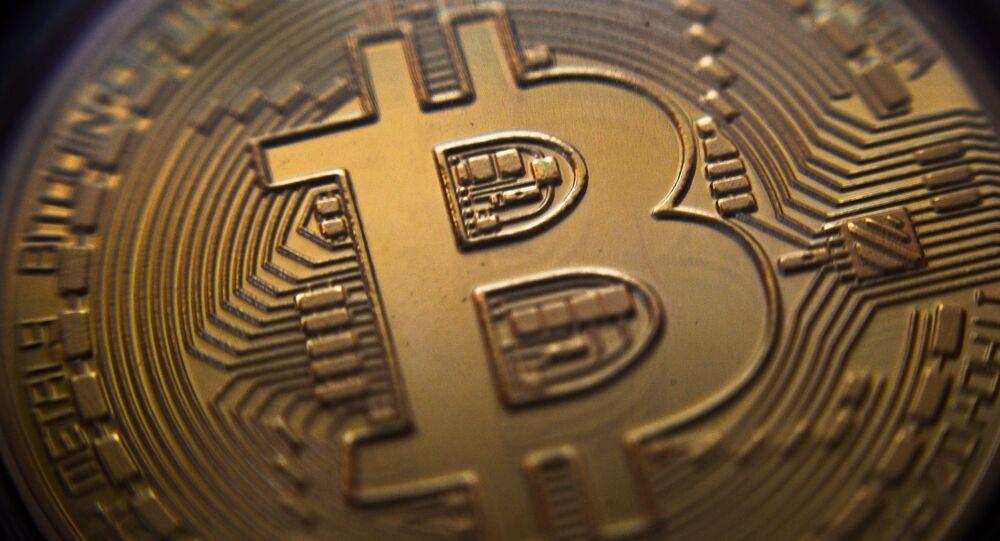 Cryptomonnaies, la machine à vapeur de notre époque?