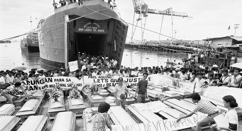 4.000 morts car les commandants buvaient de la bière: retour sur le plus grand naufrage en temps de paix