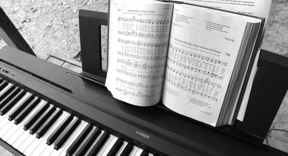 Un piano numérique