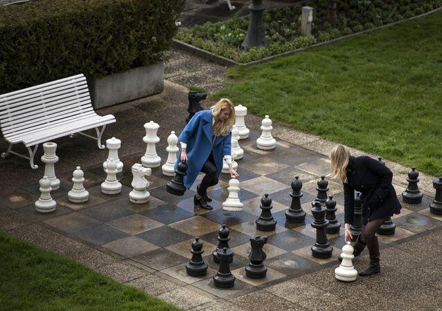 Les échecs