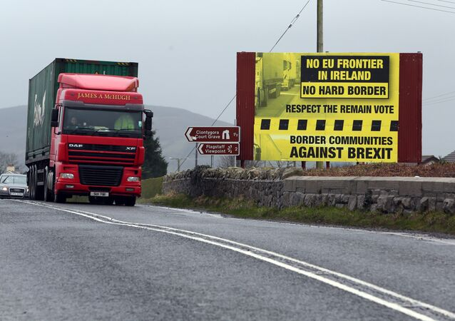 Border communities against brexit