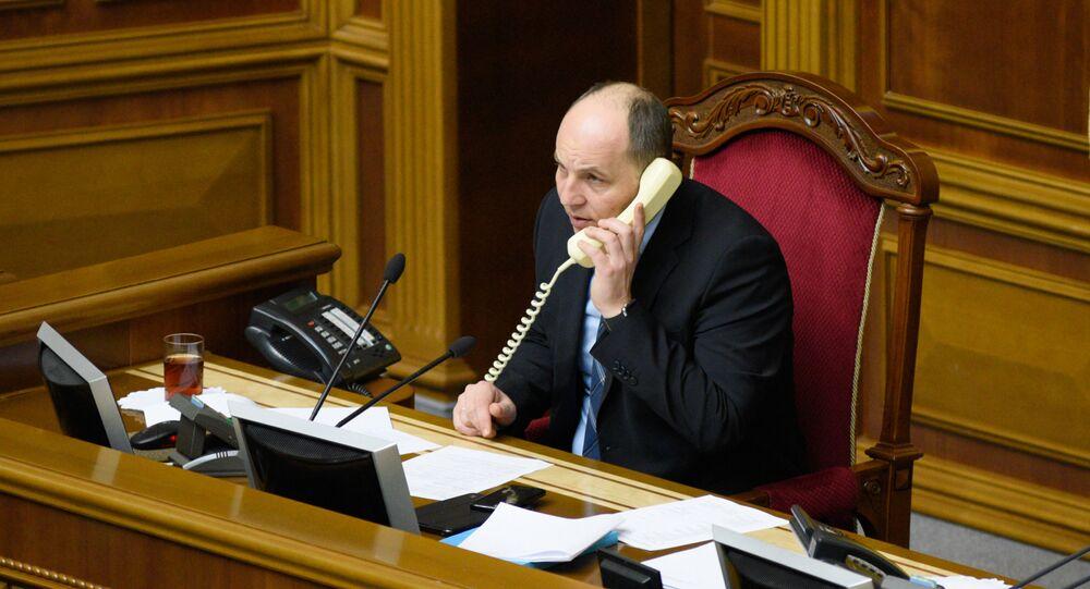 Andreï Paroubii