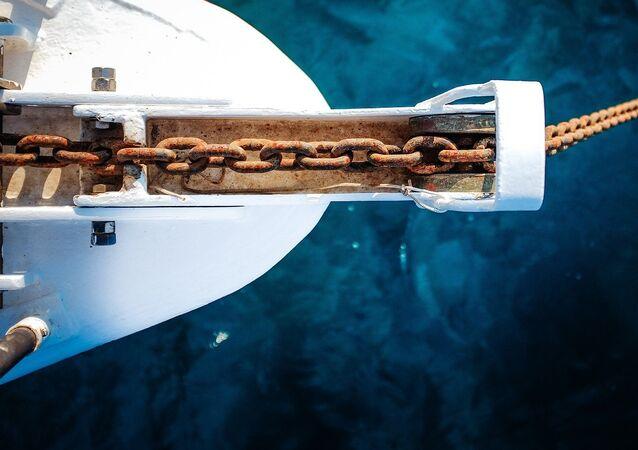 Un bateau