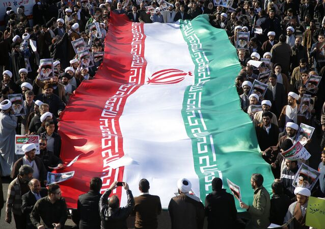 Des manifestations en Iran