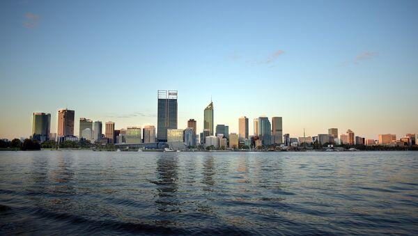 Une vue de Perth, Australie - Sputnik France