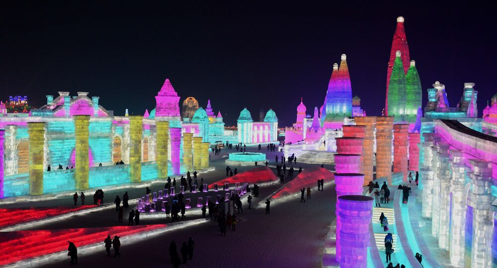 Harbin Ice-Snow World