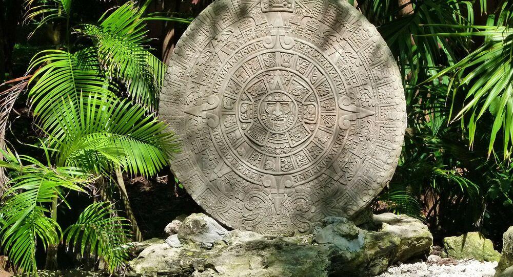Civilisation des Aztèques