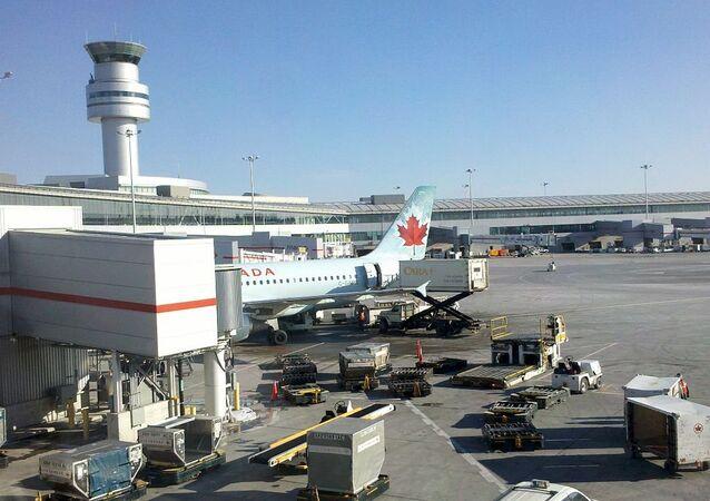 Aéroport international de Toronto