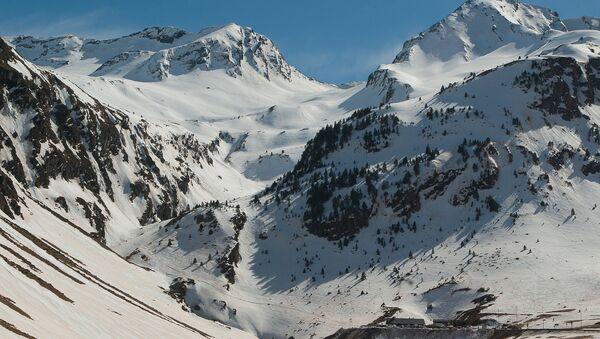 Pyrénées. Image d'illustration - Sputnik France
