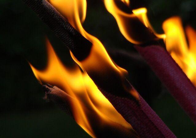 Torche, image d'illustration