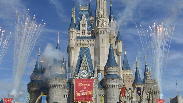 Disney World - Sputnik France