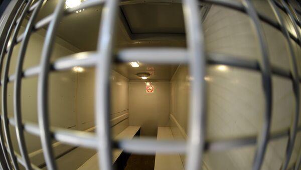 Une prison (photo d'illustration) - Sputnik France