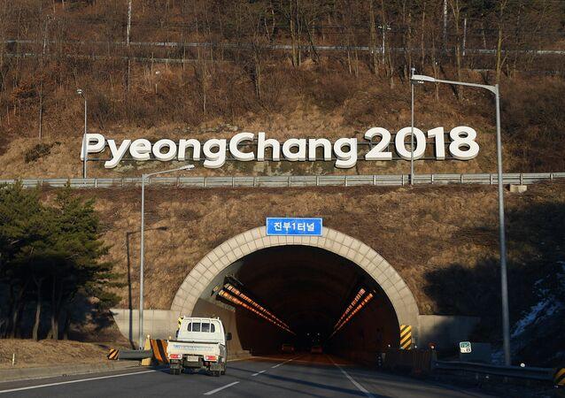 En Corée du Sud, on espère toujours l'arrivée d'athlètes russes