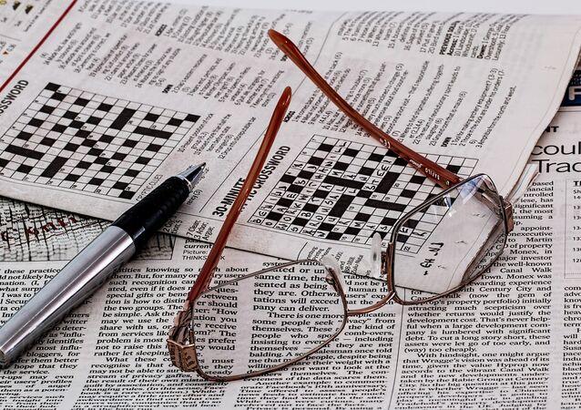 Journaux (image d'illustration)