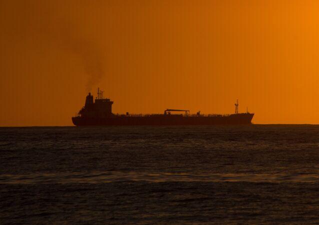 un tanker (image d'illustration)