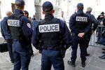 Policiers français. Photo d'archive