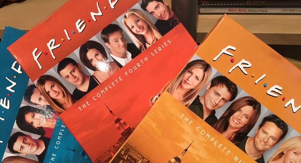 TV series Friends