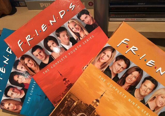 Série télé Friends