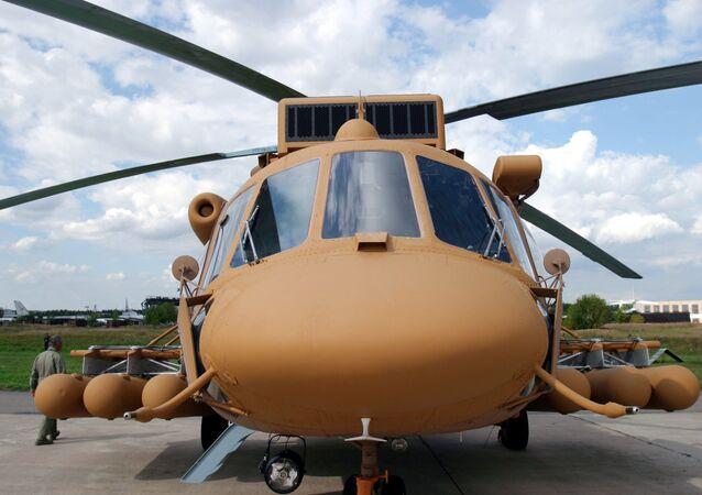 Un Mi-171Ch