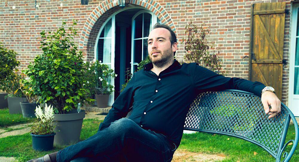 Jean-Pierre Duthion