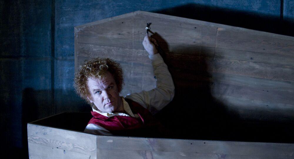 Images du film Paul Weitz L'histoire d'un vampire