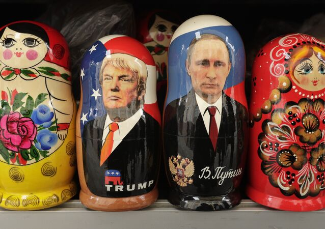 Qui s'est donc ingéré dans la présidentielle US? La réponse d'un ex-analyste de la CIA
