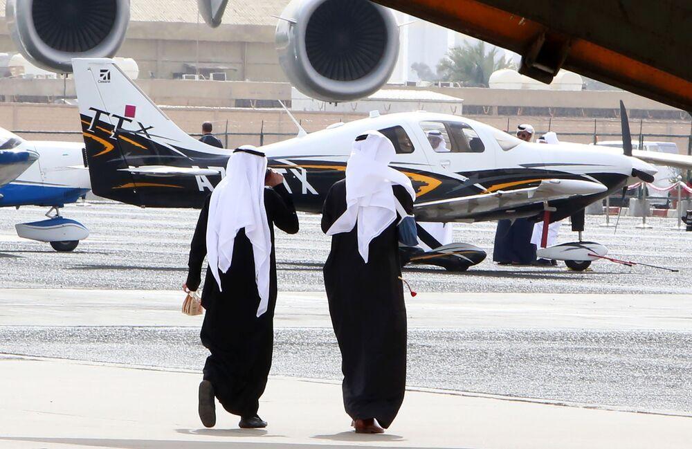 Kuwait Aviation Show