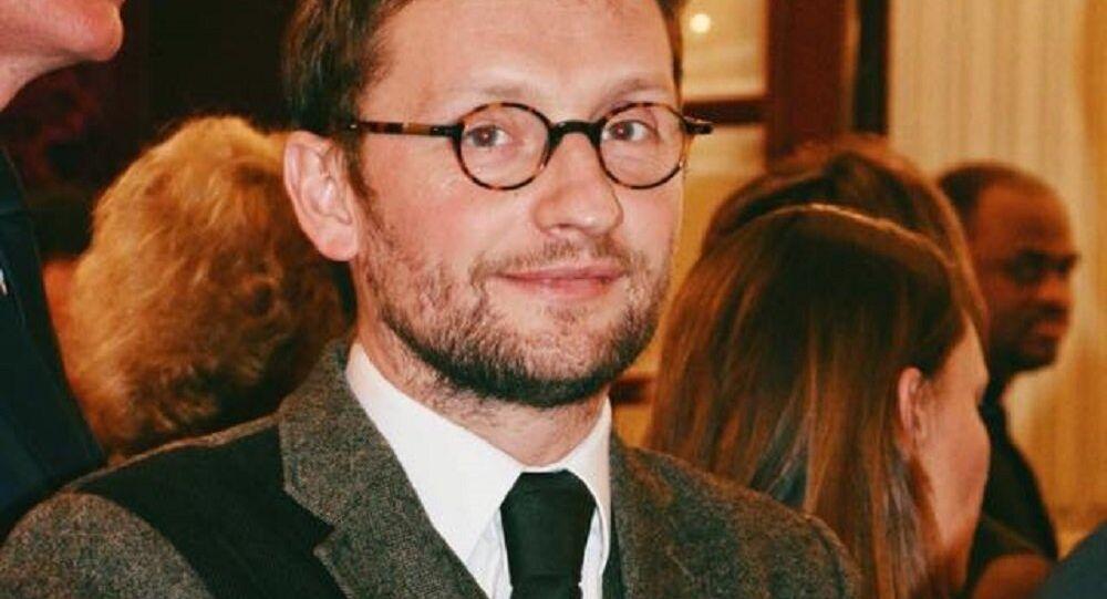 Jean-Paul Mongin
