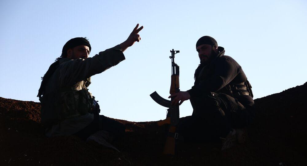 Kurdes syriens