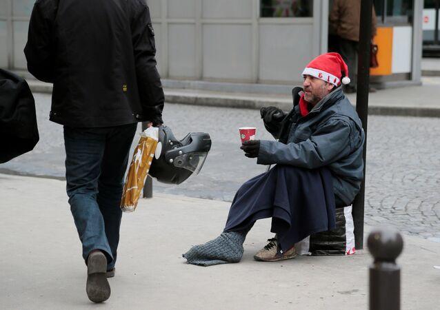 Les inégalités de richesse ne cessent de se creuser en France