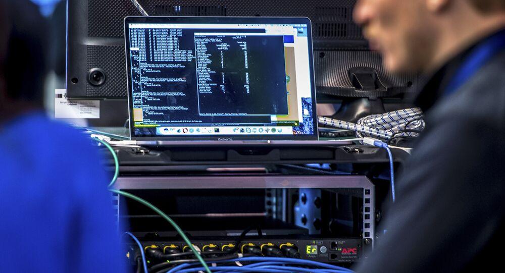 Forum International de la Cybercriminalité à Lille