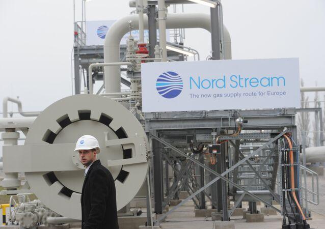 Le Nord Stream 2 doit diminuer les risques liés à la situation en Ukraine