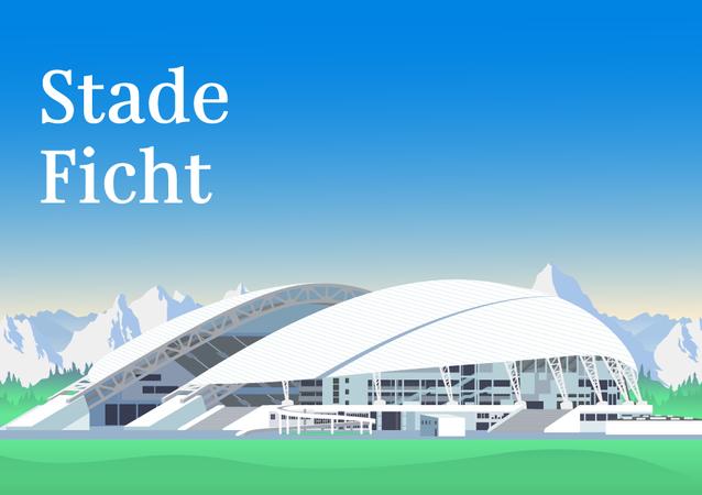 Stade Ficht