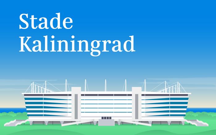 Stade Kaliningrad